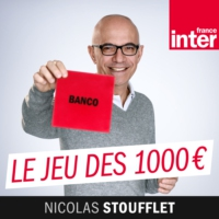 Logo du podcast France Inter - Le jeu des mille euros