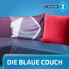 Logo du podcast Blaue Couch