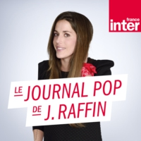 Logo du podcast La chronique de Joy Raffin 09.09.2018