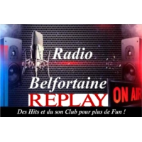 Logo of the podcast Replay de Radio Belfortaine