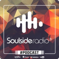 Logo du podcast TERRY C. // Soulful Box Radioshow // EP#45