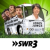 Logo of the podcast SWR3 Jogis Jungs | SWR3