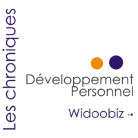 Logo of the podcast La chronique développement personel