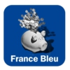 Logo of the podcast la Touraine qui réussit France Bleu Touraine