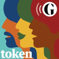 Logo of the podcast Token podcast: why are white people feeling threatened?