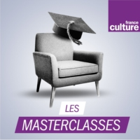 Logo du podcast Les Masterclasses