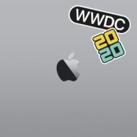 Logo du podcast Apple Events