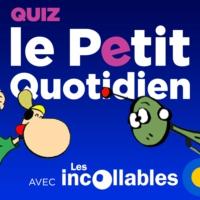 Logo du podcast Le Quiz du Petit Quotidien