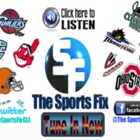 Logo of the podcast The Sports Fix - Weds Oct 19, 2016