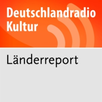 Logo of the podcast Die neue BND-Zentrale in Berlin-Mitte
