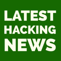 Logo du podcast Latest Hacking News