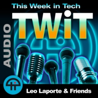 Logo of the podcast TWiT 540: Filling the Room With Noble Gases