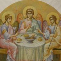 Logo of the podcast Holy Trinity Greek Orthodox Church