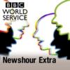Logo of the podcast Newshour Extra