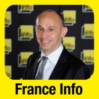 Logo du podcast franceinfo - Tout comprendre