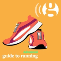 Logo du podcast Advanced: The Guardian Guide to Running