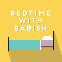 Logo du podcast Bedtime with Babish