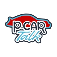 Logo du podcast P-Car Talk Podcast