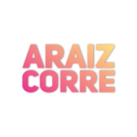 Logo of the podcast Araiz corre podcast