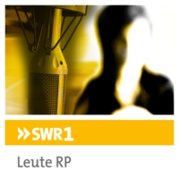 Logo of the podcast SWR1 RP Leute: Lars Amend