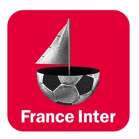 Logo of the podcast France Inter - Le journal des sports