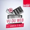 Logo du podcast France Inter - Vu du web