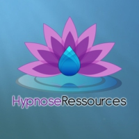 Logo of the podcast Hypnose Ressources