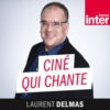 Logo of the podcast Ciné qui chante