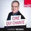 Logo du podcast Ciné qui chante