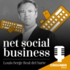 Logo of the podcast Net Social Business