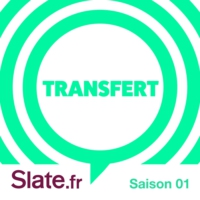 Logo of the podcast Transfert