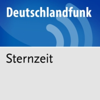 Logo of the podcast Sternzeit 24. November 2016 Mondsichel bei Juno