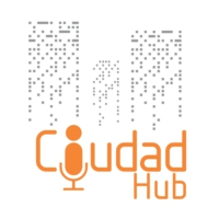 Logo of the podcast Ciudad Hub's tracks
