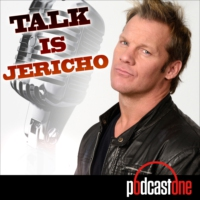 Logo of the podcast Talk Is Jericho