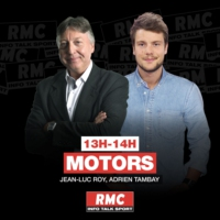 Logo du podcast RMC : 04/08 - Motors
