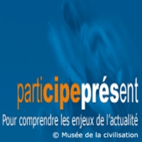 Logo du podcast 03 Québec Horizon Culture - partie 3