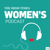 Logo of the podcast The Irish Times Women's Podcast