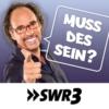 Logo of the podcast SWR3-Kabarettist Christoph Sonntag rennt für uns den Trends hinterher. | SWR3
