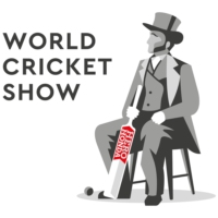 Logo du podcast World Cricket Show