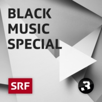 Logo du podcast Black Music Special