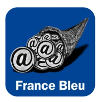 Logo of the podcast facebook.com/recup.ere/ l'association de la métropole rouennaise qui lutte contre le gaspillage