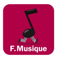 Logo du podcast France Musique - Le passage de midi