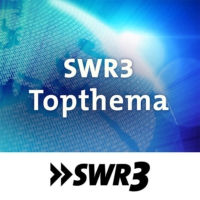Logo du podcast SWR3 Topthema: Maaßen zu Chemnitz Video