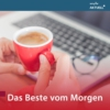 Logo of the podcast Das Beste vom Morgen von MDR AKTUELL