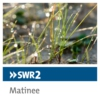 Logo of the podcast SWR2 Matinee