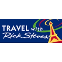 Logo of the podcast Travel with Rick Steves