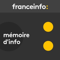 Logo of the podcast Mémoire d'info 21.08.2017
