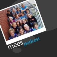Logo of the podcast Mees