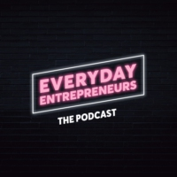 Logo of the podcast Everyday Entrepreneurs