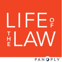 Logo of the podcast 96: Live Law San Quentin: Hope